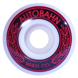 ROUES AUTOBAHN WHEELS ABS 53MM 99A