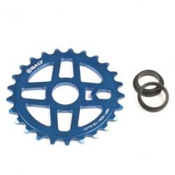 COURONNE BMX SALT PRO - BLUE