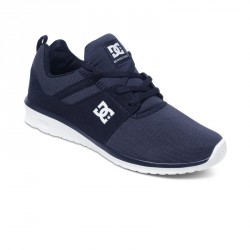 CHAUSSURES DC SHOES HEATHROW - NAVY