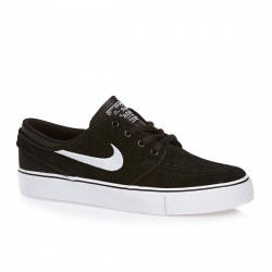 NIKE JANOSKI GS BLACK WHITE KIDS