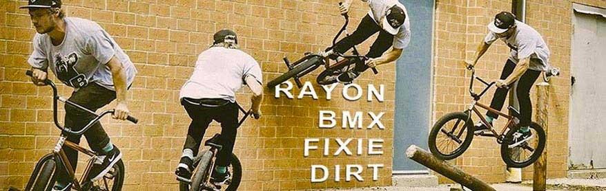 Bike Shop : BMX, Dirt, Fixie