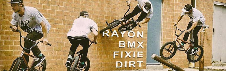 BMX DIRT FIXIE