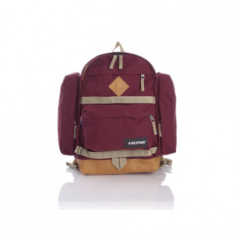 EASTPAK KILLINGTON 58E RETURNITY RED 29L