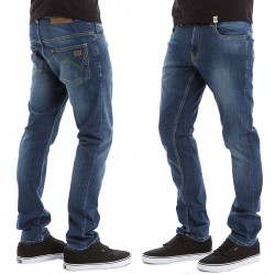 JEANS DICKIES MICHIGAN - STONEWASH