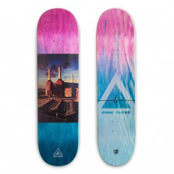 HABITAT X PINK FLOYD BOARD ANIMALS - 8.375""