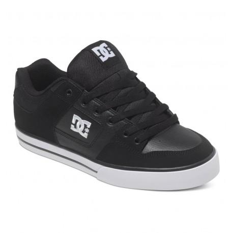 Dc Shoes En Blanco Y Negro Puro sIISejG
