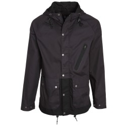VOLCOM WENSON TECH JACKET BLACK