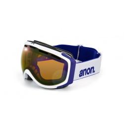 ANON F12 HAWKEYE BLUE SOLEX