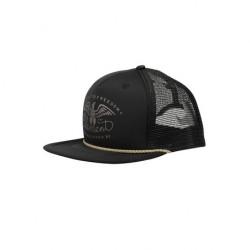 ELEMENT TRADITION CAP - BLACK