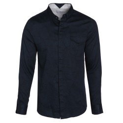 VOLCOM CHEMISE MANCHES LONGUES CP - NAVY