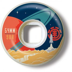 ELEMENT WHEELS COSMONAUT PARK - 98A - 54MM