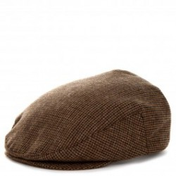 BRIXTON HOOLIGAN SNAP- BROWN KHAKI