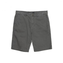 ELEMENT HOWLAND SHORT - STONE GREY