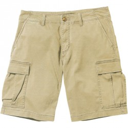 ELEMENT HOWLAND CARGO SHORT - DESERT KHAKI