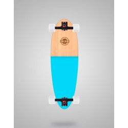 LONGBOARD LONG ISLAND ZEN 33 MINI PINTAIL