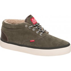 CHAUSSURE ELEMENT PRESTON - TIMBER CHARCOAL