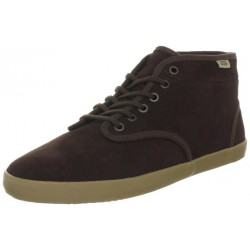 VANS WOMEN HOUSTON FLEECE ESPRESSO