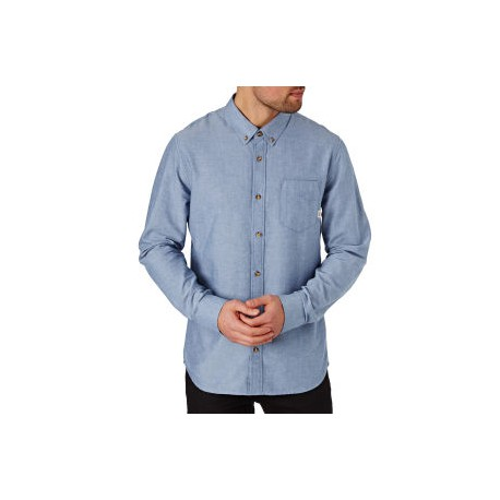 CHEMISE VANS HOUSER LONG SLEEVE