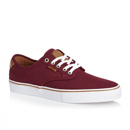 SHOES VANS CHIMA - OXFORD RED