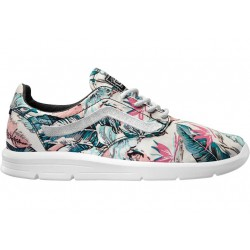 SHOES VANS ISO 1.5 - TROPICAL MULTI WHITE