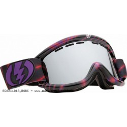 MASQUE ELECTRIC EG.5 PURPLE HAZE