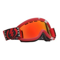 MASQUE ELECTRIC EG5 - RED