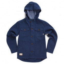 VESTE VANS LISMORE BOYS DRESS BLUES