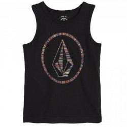 DEBARDEUR VOLCOM WHAT BASIC - BLACK