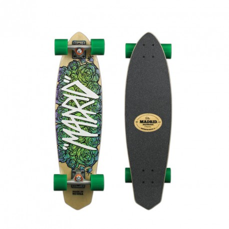 CRUISER MADRID LIL'DUDE - ROSES 32""