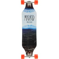 LONGBOARD MADRID MISSIONARY - MOUNTAIN 37.375""