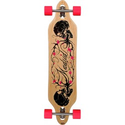 LONGBOARD MADRID TOMBSTONE - TWISTED 38.375""
