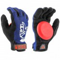 GANTS TROJAN DENIM DISASTER - COWBOY BLUE