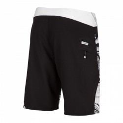 BOARDSHORT VOLCOM LIBERATION MOD - BLACK