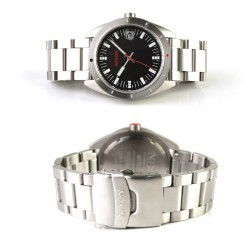 MONTRE NIXON ROVER SS CHROME