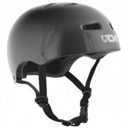 CASQUE TSG SKATE/BMX INJECTED - BLACK
