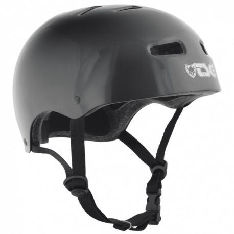 CASQUE TSG SKATE/BMX INJECTED - NOIR