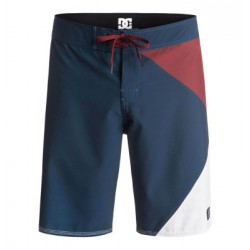 SHORT DC RIPCURRENT - BLUE IRIS