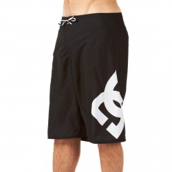 SHORT DC LANAI 22 - BLACK