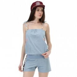 PICTURE CHERRY WOMEN SUIT DENIM