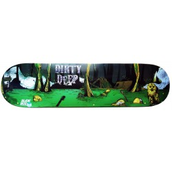 PLATEAU SLIDEBOX X DIRTY DEEP 8.0