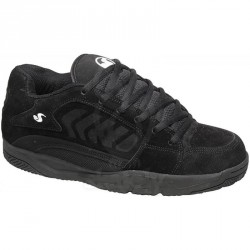 DVS KIDS STAT SP BLACK