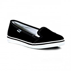 VANS KVD BLACK WHITE