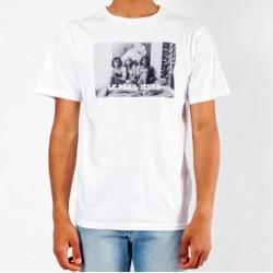 QHUIT T-SHIRT VALSEUSES WHITE