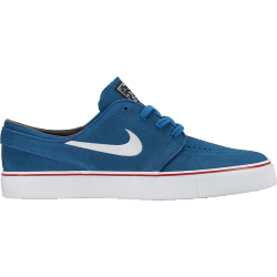 CHAUSSURE NIKE JANOSKI - GREEN ABYSS WHITE UNIVERSITY RED