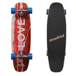 CRUISER MADRID SQUIRT LOVE 29'