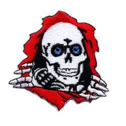 PATCH POWELL PERALTA RIPPER MEDIUM