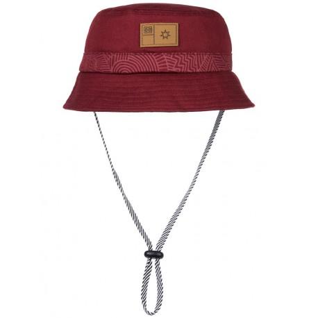 BOB DC DEBATER CAP RED