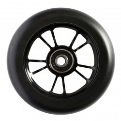 ROUE BLUNT 10 SPOKES 100MM - BLACK