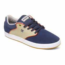 DC SHOES MIKEY TAYLOR - NAVY / KHAKI
