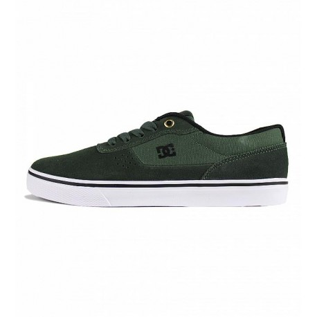 DC SHOES SWITCH S DEEP FOREST